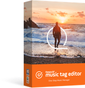 KeepVid Music Tag Editor
